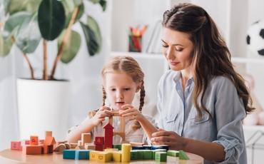 Preachiziții necesare terapiei logopedice a copilului cu autism